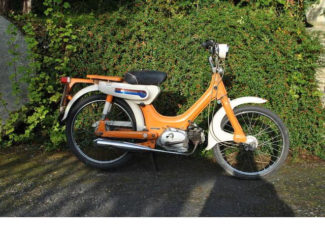 Honda Pedal & Pop (HFS 385B)