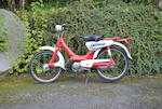Honda Peddle & Pop