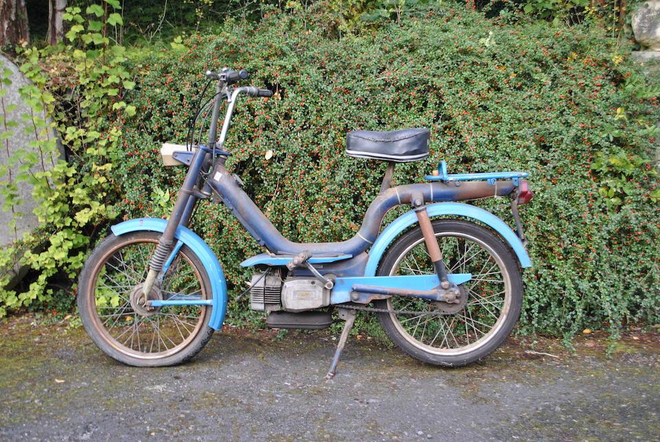 c.1979 BSA 50cc Easy Rider Moped