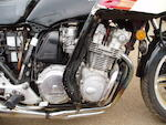 Honda 750cc CB750 F2 Frame no. RC04-4001193 Engine no. RC04E-2305352