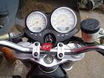 2007 Voxon 996cc Street Scrambler Frame no. VN4SS080271000273 Engine no. V2A082170273