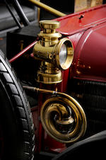The Patrick Collection,1904/5 Wolseley 12hp Twin-Cylinder Four-Seat Rear-Entrance Tonneau  Chassis no. 1052 Engine no. 234/12