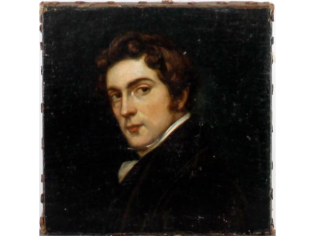 Karl Joseph Begas