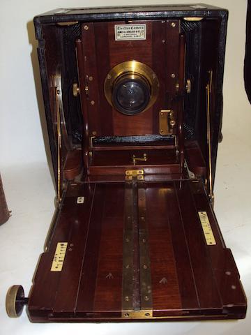 A Sinclair & Co. Una camera