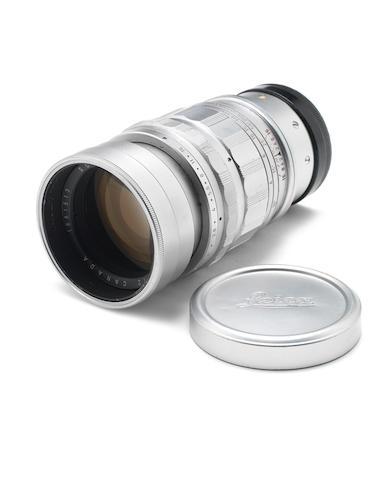 Leica 90mm f2 Summicron lens,