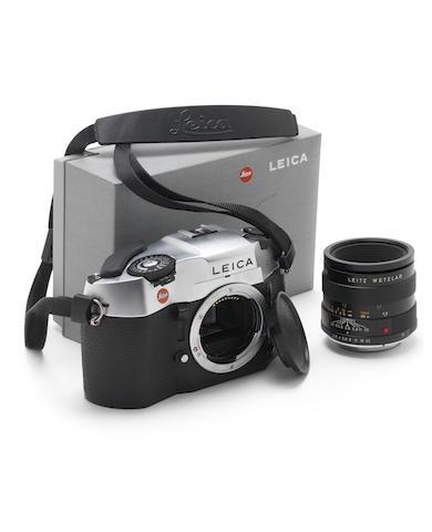 Leica R8,