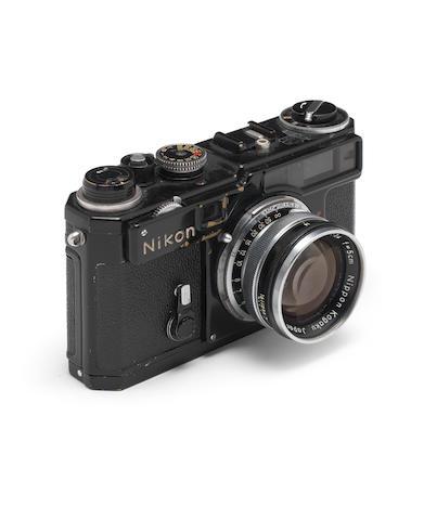 Nikon SP,