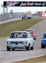 1965 BMW 1800 Ti/SA Competition Saloon, Chassis no. 995176 Engine no. LHO122