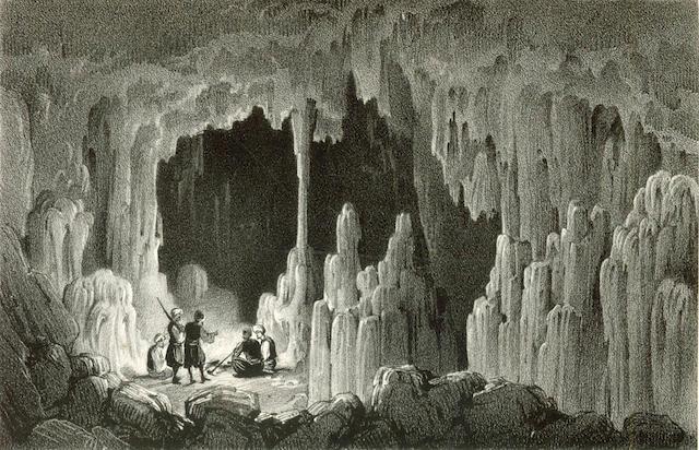 CRETE PASHLEY (ROBERT) Travels in Crete, 2 vol., 1837