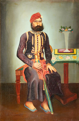 Rajput Thakur