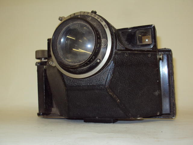 A Mikut Three Colour camera