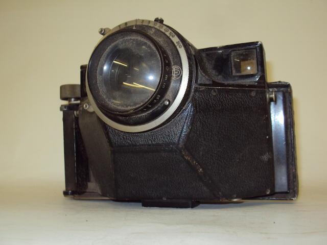 A Mikut Three Colour camera