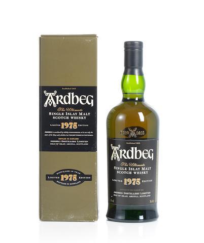 Ardbeg Limited Edition- 1975