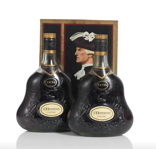 Hennessy Extra XO (2)