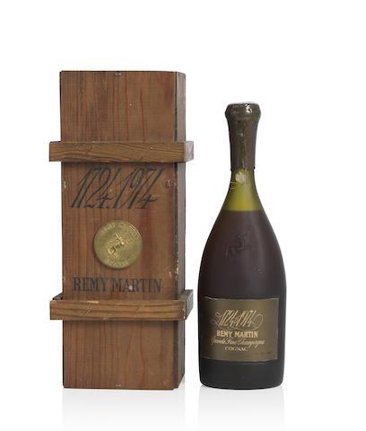 Rémy Martin 250th Anniversary Cognac (1724-1974)