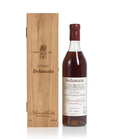 Delamain Cognac Reserve De La Famille