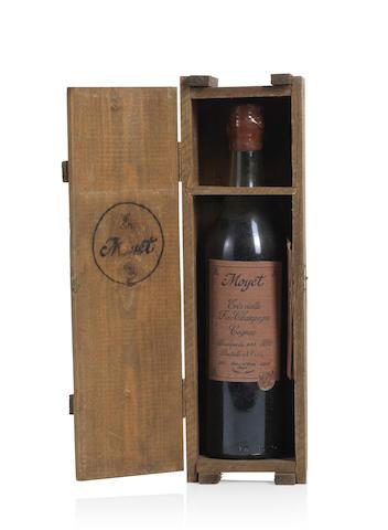 Moyet Très vieille fine Champagne Cognac