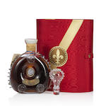 Rémy Martin Louis XIII (Oval Red Box)1960s