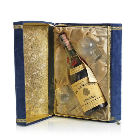 De Laroche 100 Years Cognac 1960s