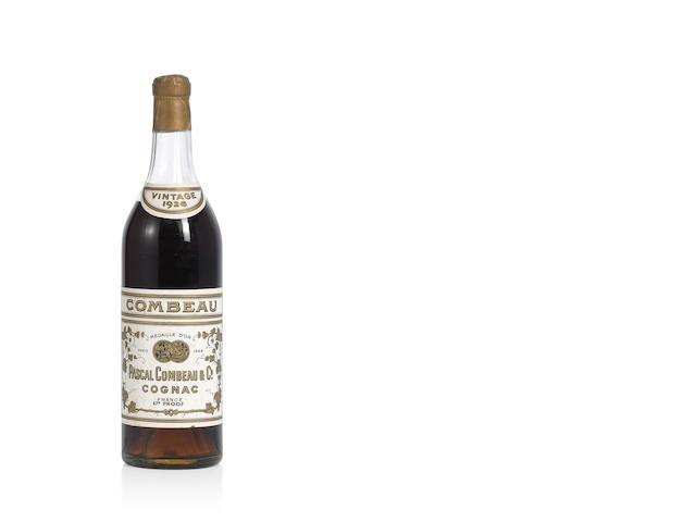 Combeau Cognac 1926