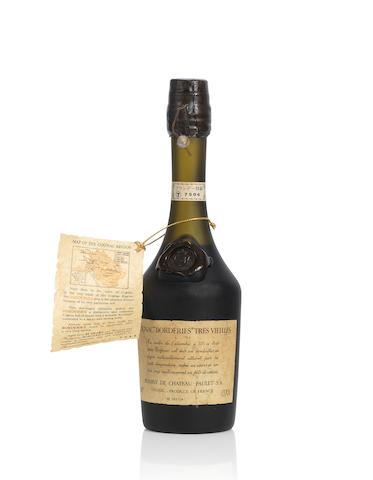 Chateau Paulet Très Vieilles Cognac