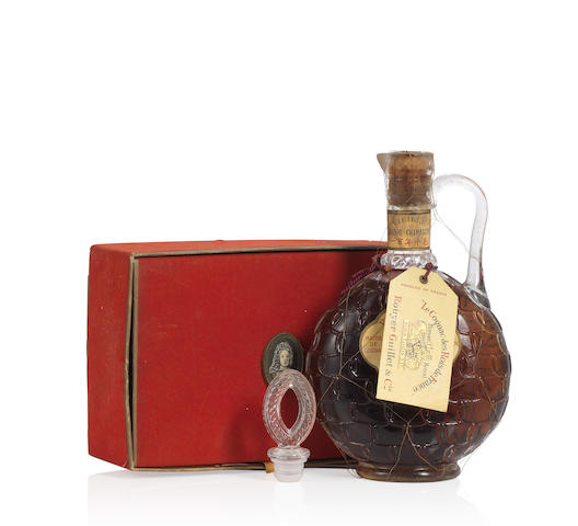 Rouyer 100 Years Cognac