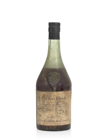 Chateau Paulet 100 Year Cognac