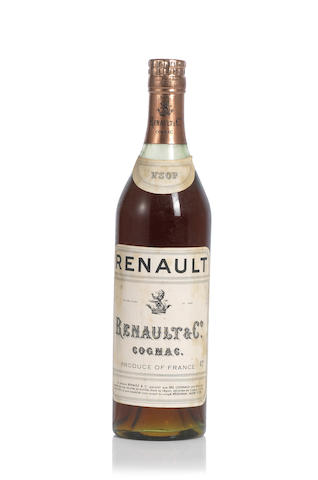 Renault Cognac 1940