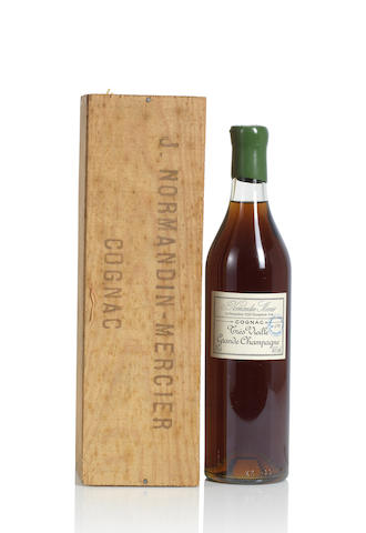 Normandin Mercier Très Vieille Cognac