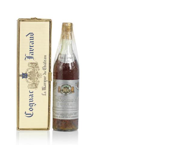 Favraud Cognac 1893