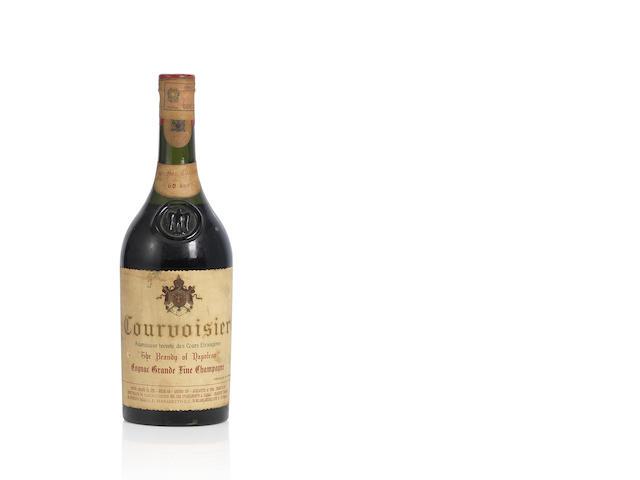 Courvoisier Cognac 60 year old
