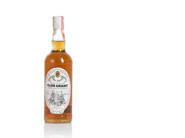Glen Grant- 45 year old