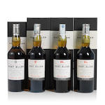 Port Ellen-8th Annual Release- 1978- 29 year old (1) <BR /> Port Ellen-9th Annual Release- 1979- 30 year old (1) <BR /> Port Ellen-10th Annual Release- 1978- 31 year old (1) <BR /> Port Ellen-11th Annual Release- 1979- 32 year old (1)