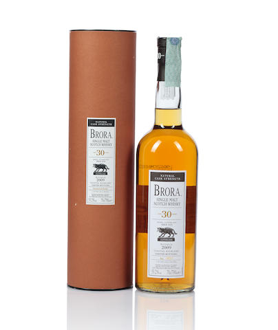 Brora- 30 year old