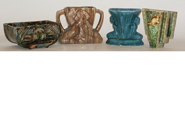 Regal Art Pottery