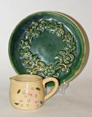 Port Arthur pottery