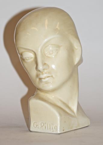 Gustav Pillig (1877-1956)