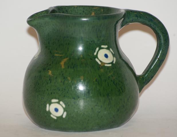 Gladys Reynell (1881-1956) Osrey Pottery