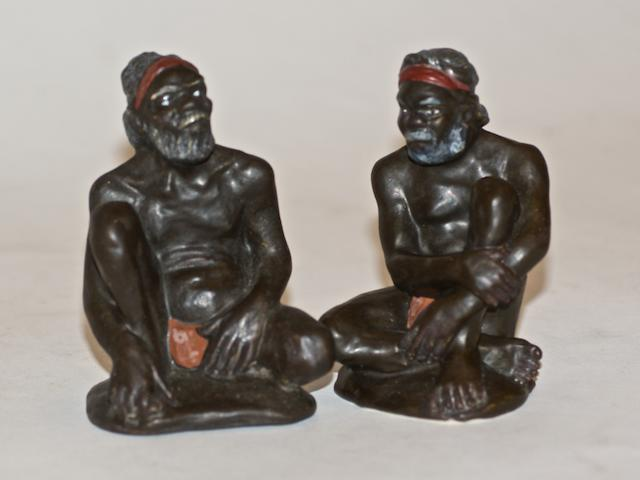 Darbyshire Pottery, Western Australia