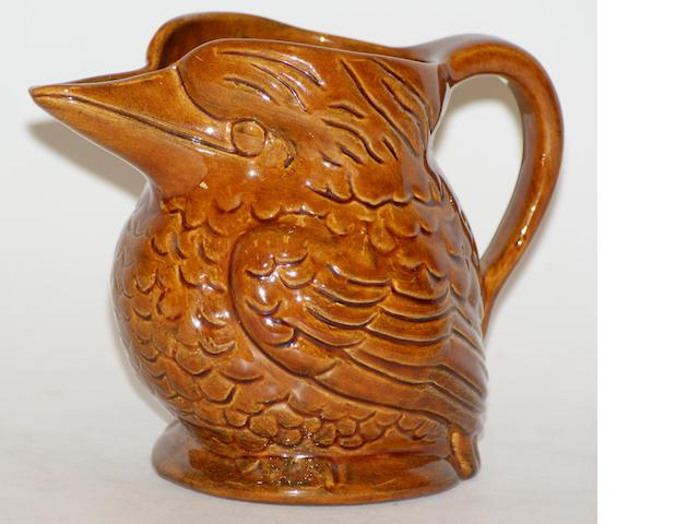 Stone's Bristol Pottery