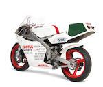 1985 Yamaha GP250 Balde