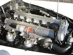 1951 Jaguar XK120 Roadster  Chassis no. 661002 Engine no. W5584-7