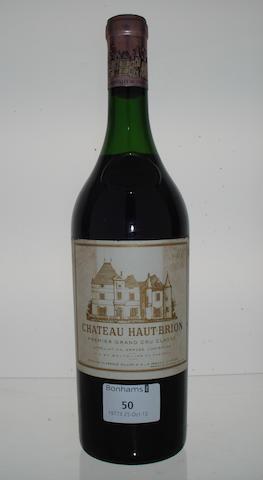 Chateau Haut-Brion 1961 (1)