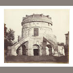 RAVENNA RICCI (L.) Collection of 34 images of the churches and monuments of Ravenna