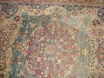 An Isfahan rug, Central Persia, 234cm x 161cm