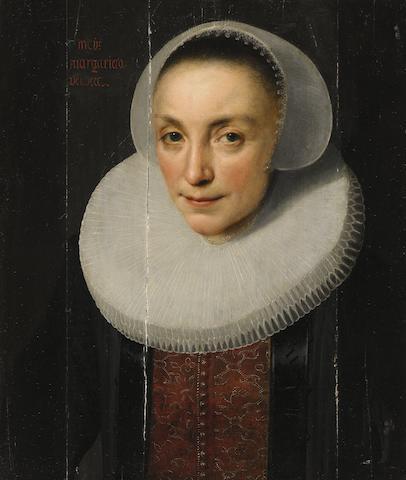 Dutch School (17th century)