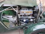 1933 MG Midget J2/J4 Sports  Chassis no. J 0483 Engine no. 1608 AJ