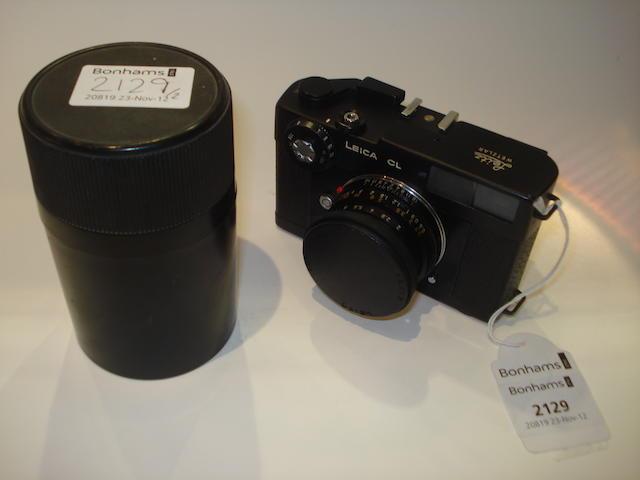 Leica CL,