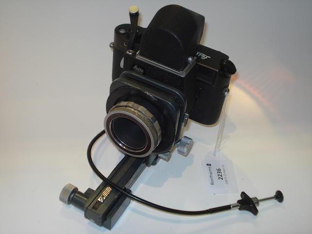 Leica M4-P,