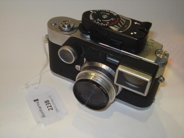 Leica M1,